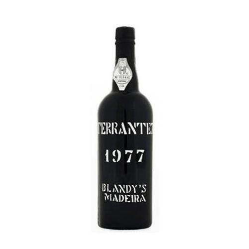 Blandys Terrantez Vintage 1977