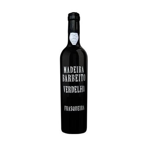 Barbeito Frasqueira Verdelho Madeira 1994