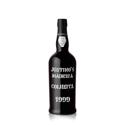 Justino's Tinta Negra Colheita 1999