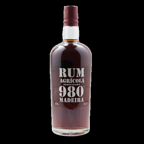 Rum Agrícola 980
