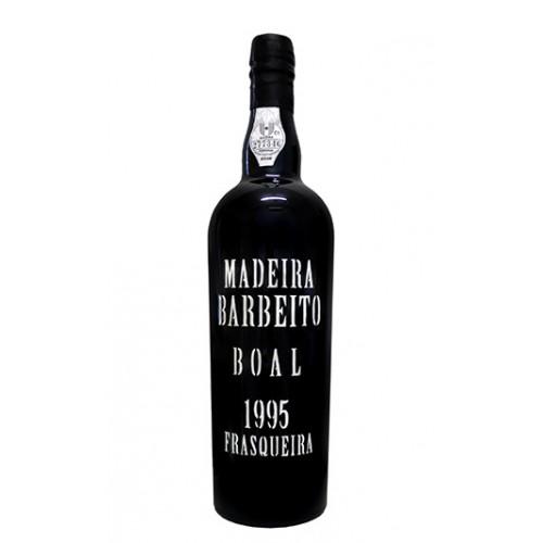 Barbeito Frasqueira Boal 1995