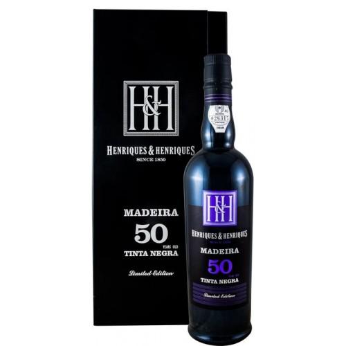Henriques & Henriques Tinta Negra 50A