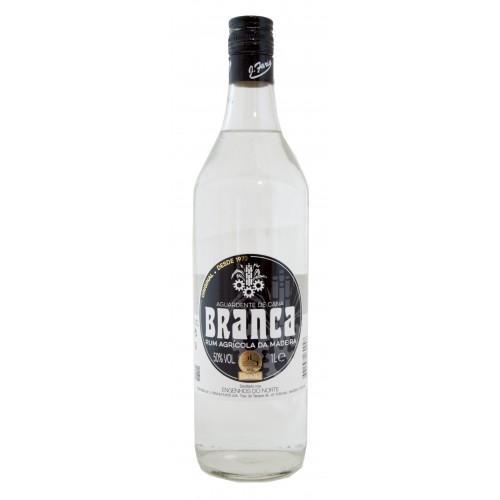 Rum Agrícola da Madeira Branca