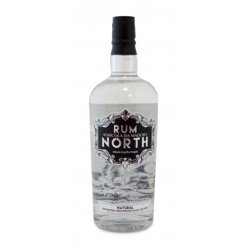 Rum Agrícola da Madeira North
