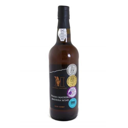 Vinho Madeira Doce 3A