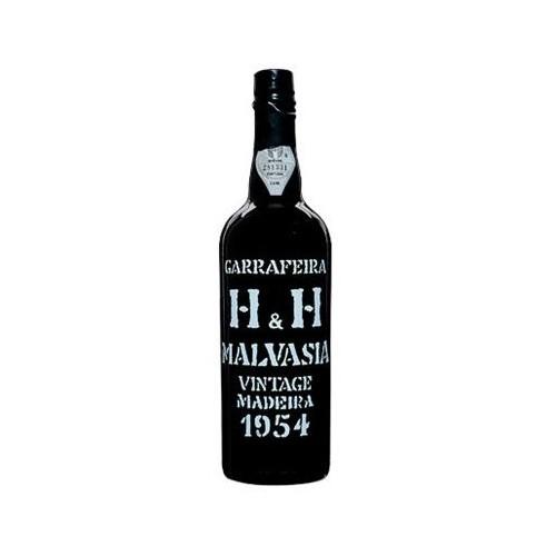 Henriques & Henriques Malmsey Vintage Madeira 1954